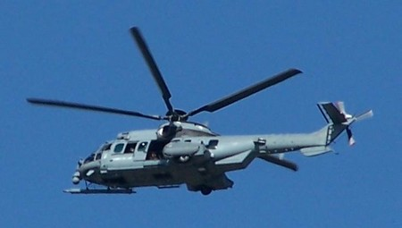 Hélicoptère 04