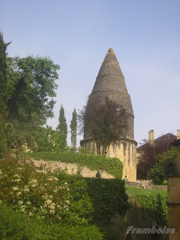 La lanterne des morts - Sarlat Périgord