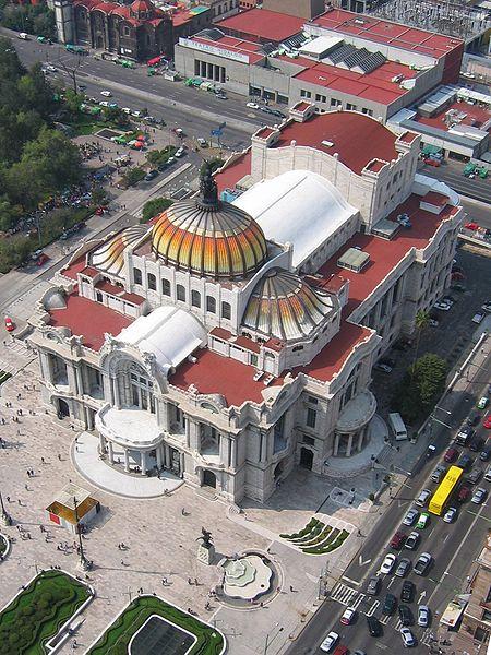 Blog de lisezmoi : Hello! Bienvenue sur mon blog!, Le Mexique : Mexico