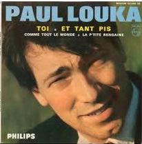 PAUL LOUKA