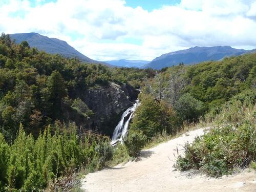 Bariloche et la route des sept lacs