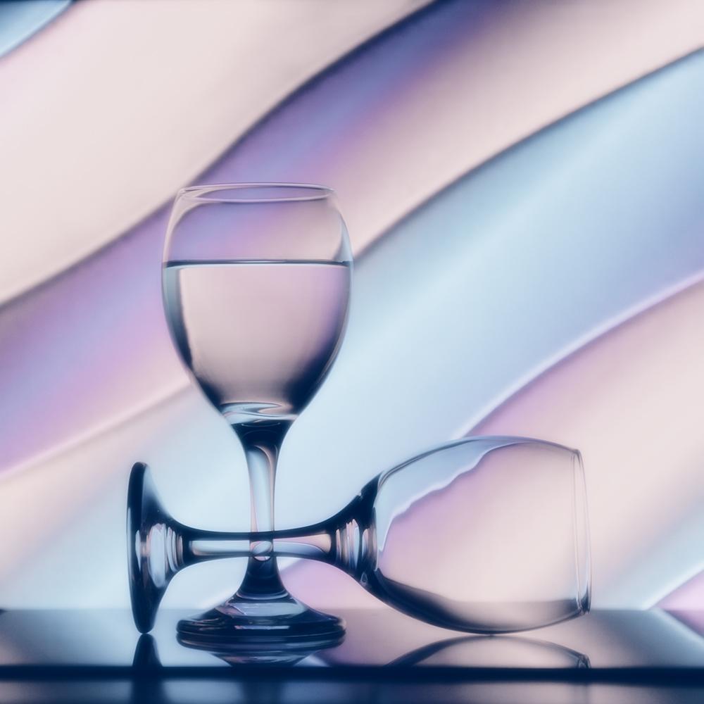 deux verres...