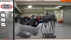 Penske-Ford PC1