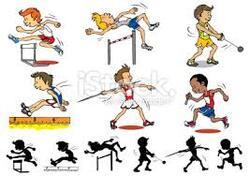 mercredi 3 mai 2017 : athlétisme + pique-nique USEP