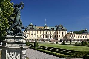 Drottningholm Palace-Sweden-image-1