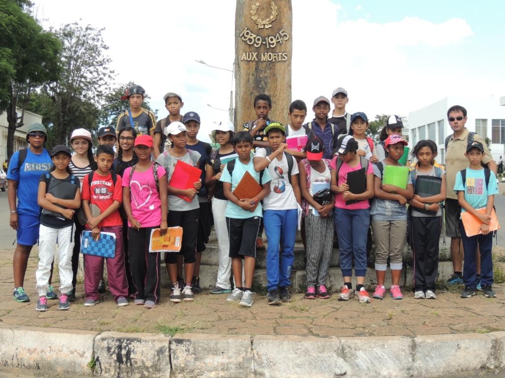 Site de rencontre malgache fianarantsoa
