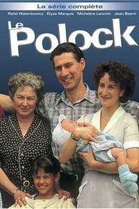 Le Polock : Le Polock raconte la vie tumultueuse de Wojtek Gorski, un jeune paysan polonais qui quitte son pays natal en 1933 dans le but de devenir plus riche auprès des siens et d'offrir à sa famille une terre fertile. En débarquant an Canada, le jeune immigrant ne se doute pas que le destin lui réserve un parcours tout autre ici à Montréal, où il s'éprend d'une jeune femme et, du même coup, soulève l'hostilité farouche de sa belle-famille. La série de six épisodes dresse le troublant portrait de l'immigrant déchiré entre deux réalités : la famille qu'il a laissé derrière lui dans son pays et celle qu'il se bâtit dans son pays d'adoption et où on le considère toujours étranger. ... ----- ...  Langue du Film: FRANÇAIS Diffusion d'origine: 1999 Nationalité: Canada Québec Genre: Drame Historique Cast: Rafal Walentowicz Élyse Marquis Micheline Lanctôt Jean Besré