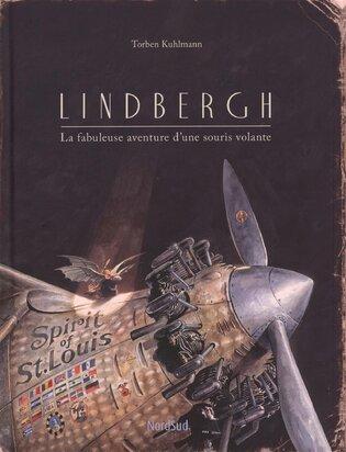 Lindbergh - La Fabuleuse aventure d'une souris volante