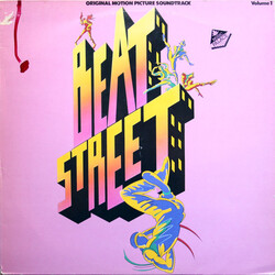 V.A. - Beat Street (OST) Vol.1 - Complete LP