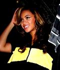 Halloween 2011 : Beyonce en reine des abeilles