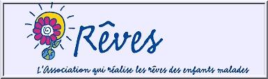 """""""La Marguerite des possibles"""" pour l'association """"Rêves""""."""