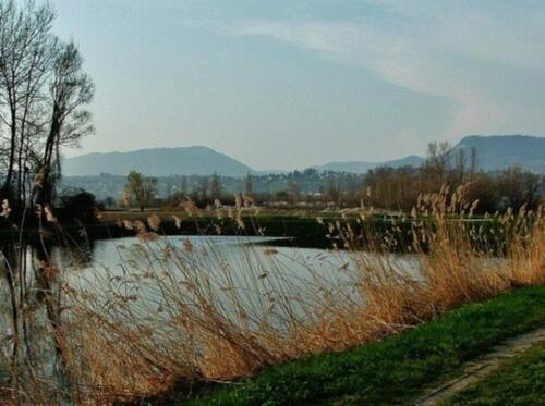Isère : la Buisse et son environnement, un lieu de moyenne montagne aux origines géologiques particulières.