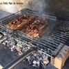 miel soja pour rouelle de porc