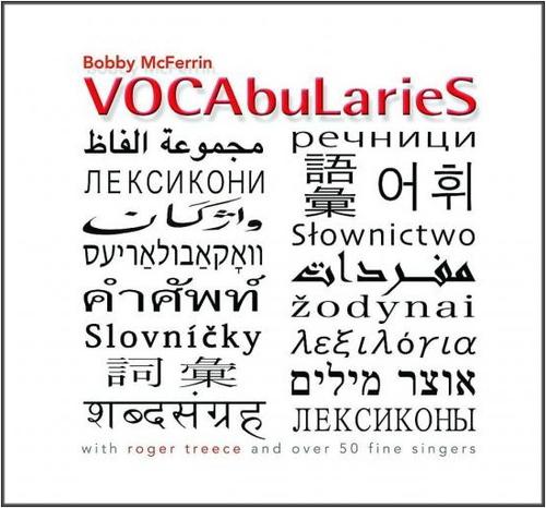 Bobby McFerrin - Say Ladeo (2010)