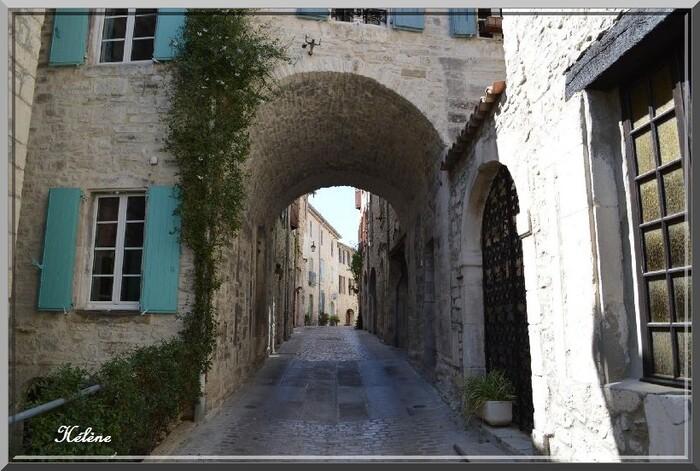 Quelques photos de Hyères historique