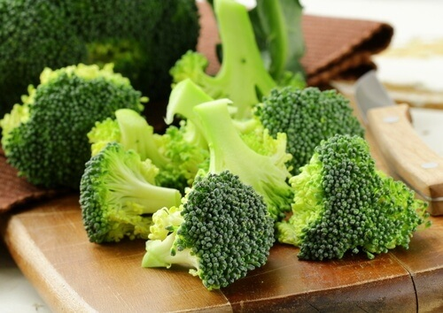 aliment-alcalin-brocoli