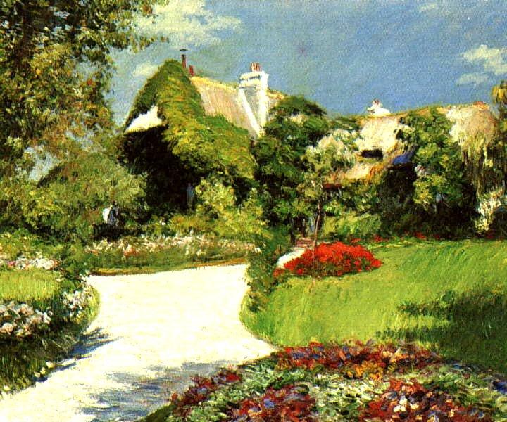 Gustave Caillebotte, 587