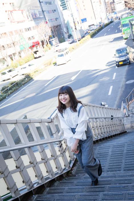 Models Collection : ( [TOKYO IDOL NET] - |2018.02.27| PORTRAIT / Ririka Kodama/小玉梨々華 ( Wa-suta/わーすた) )
