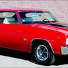 94 de 100 - 1970 Chevrolet Chevelle SS