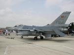 F16 Belgique