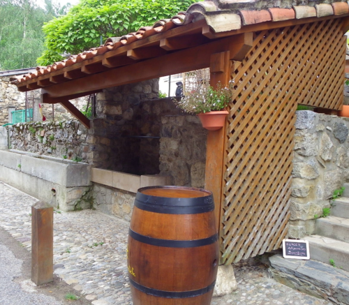 Ariège - Montségur