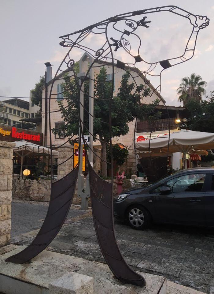 ISRAEL   PHOTOS D'UN AMI Y ETANT ALLE EN JUIN 2019