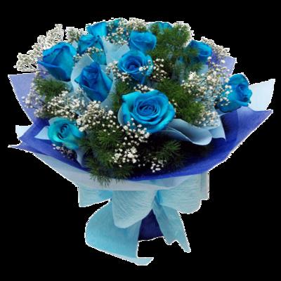 Fleurs  ( bouquet )