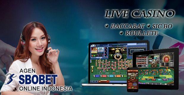 Bosen24 Eklablog Panduan Judi Online Sbobet Casino