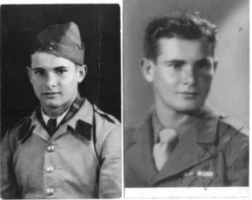 *Roger LUDEAU, l'un des derniers témoins du Bataillon du Pacifique vient de nous quitter