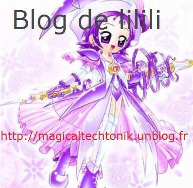 Blog de Lilili
