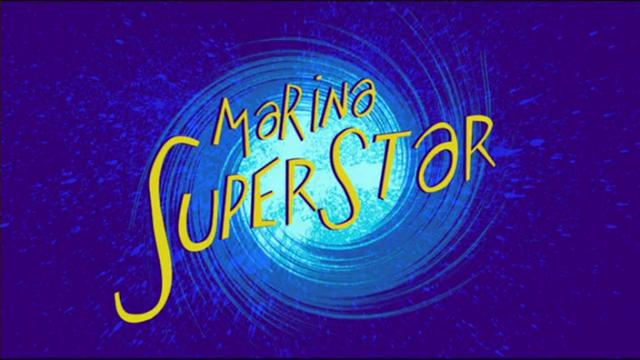 166 MARINA SUPERSTAR