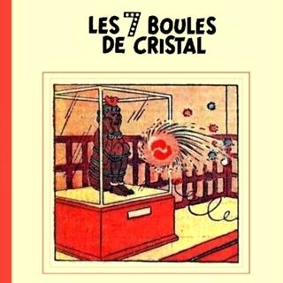 Les 7 boules de cristal - Version Coeurs Vaillants