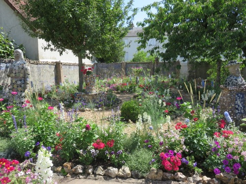 Maison Picassiette à Chartres