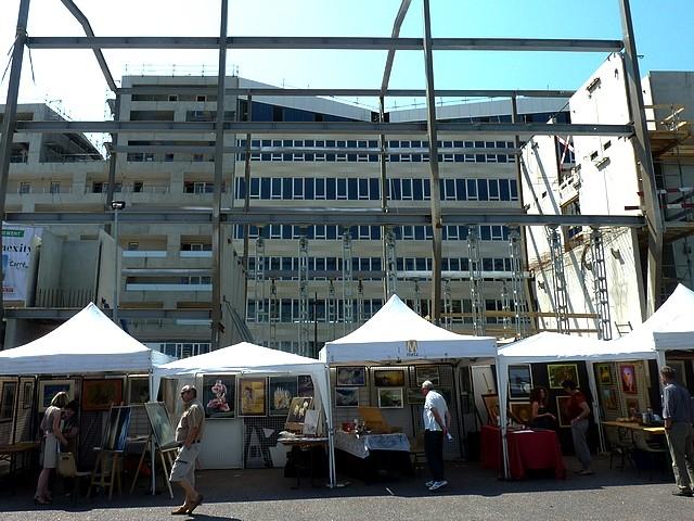 Centre Pompidou-Metz 2 mai 2012 Marc de Metz