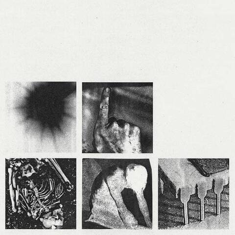 NINE INCH NAILS - Les détails du nouvel EP Bad Witch