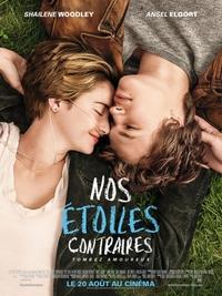[Ciné] Nos étoiles contraires (The Fault in Our Stars)