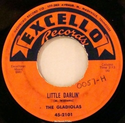 Gladiolas : Little Darlin' (1957)