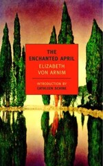 - Elisabeth von Arnim : Avril enchanté