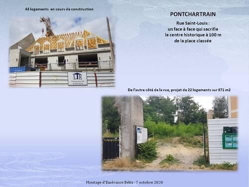 2 projets en contradiction avec la ruralité !