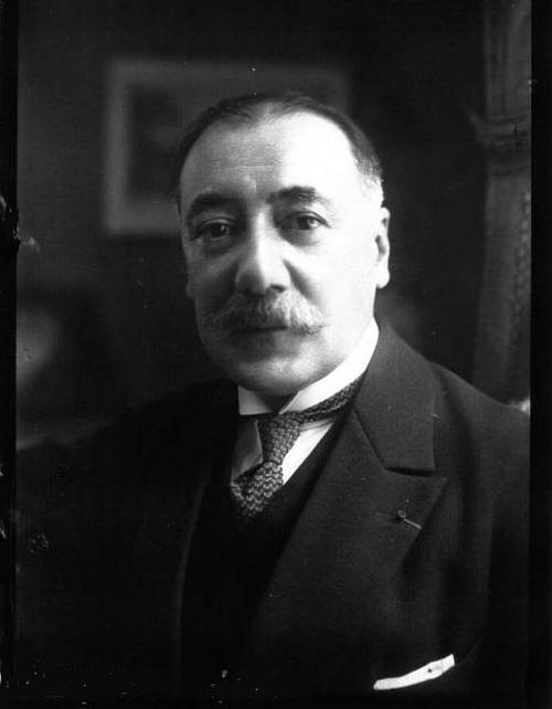 Edgard Allix, Professeur adjoint de la Faculté de Droit de Paris (1914), Sous-Lieutenant d'infanterie