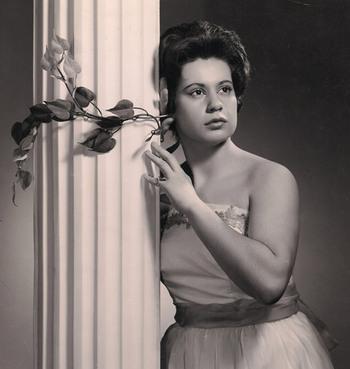 Ginette Réno, 1966