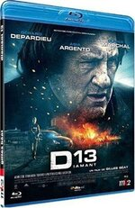 [Blu-ray] Diamant 13