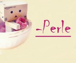 #1 Avatars pour -Perle