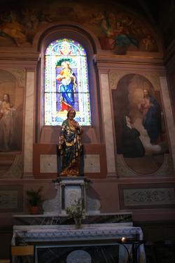 L'Eglise Castanet