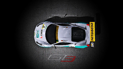 Team Farnbacher ESET Racing Ferrari 458 GT3