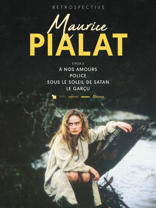 Rétrospective Maurice Pialat - Cycle 2 à partir du 4 août 2021 au cinéma