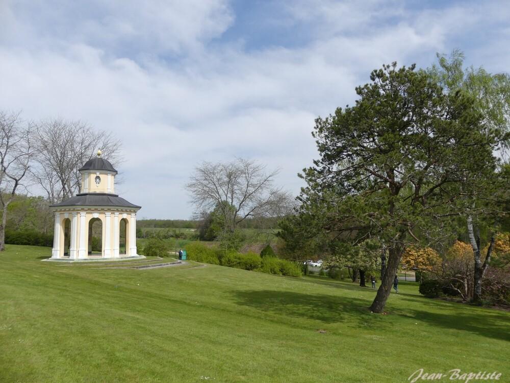 Apremont -sur- Allier,