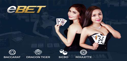 Permainan Judi Live Casino Online Terbaik Terlaris Dan Terpopuler-Ebet Casino