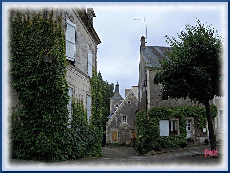 Promenade dans la Sarthe