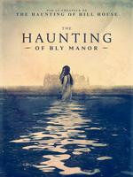 The Haunting of Bly Manor affiche